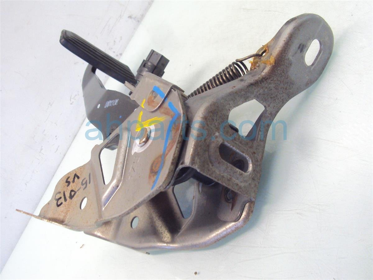 2011 Honda Odyssey BRAKE PEDAL 46600 SHJ A01 46600SHJA01 Replacement