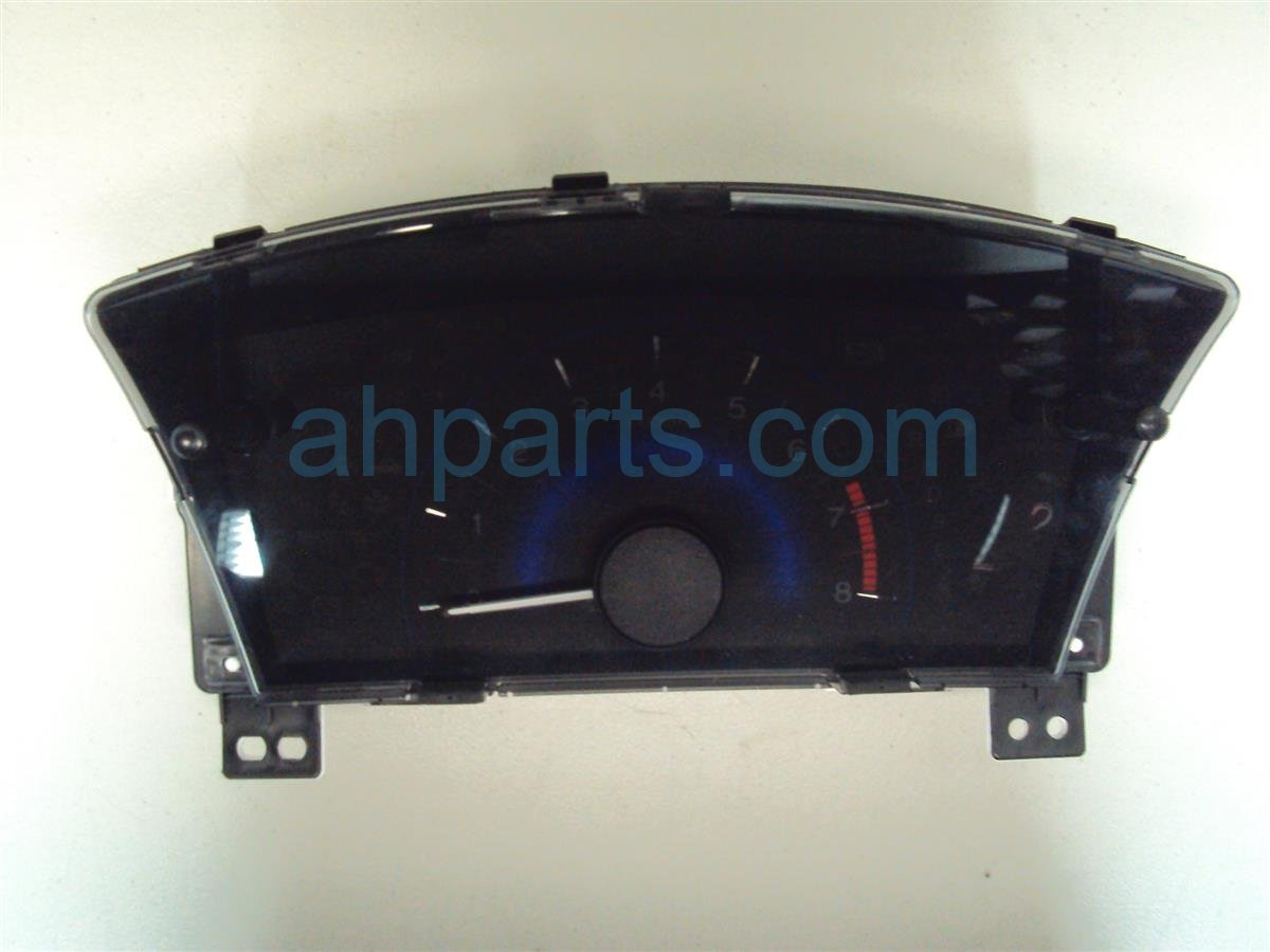 2014 Honda Civic Instrument Gauge LOWER SPEEDOMETER CLUSTER UNIT 78200 TR3 A01 78200TR3A01 Replacement