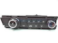 2014 Honda Civic Temperature Climate HEATER AC CONTROL ON DASH 79500 TR6 A01ZB 79500TR6A01ZB Replacement