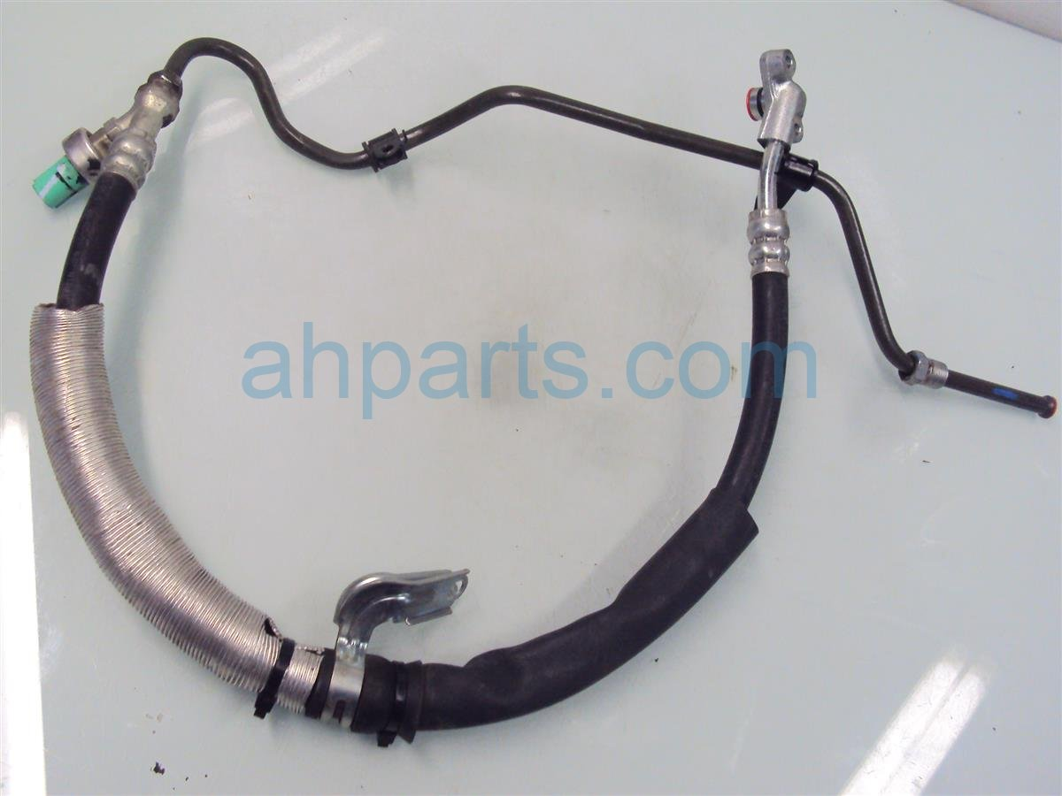 2009 Honda Pilot High line POWER STEERING PRESSURE HOSE 53713 SZA A02 53713SZAA02 Replacement