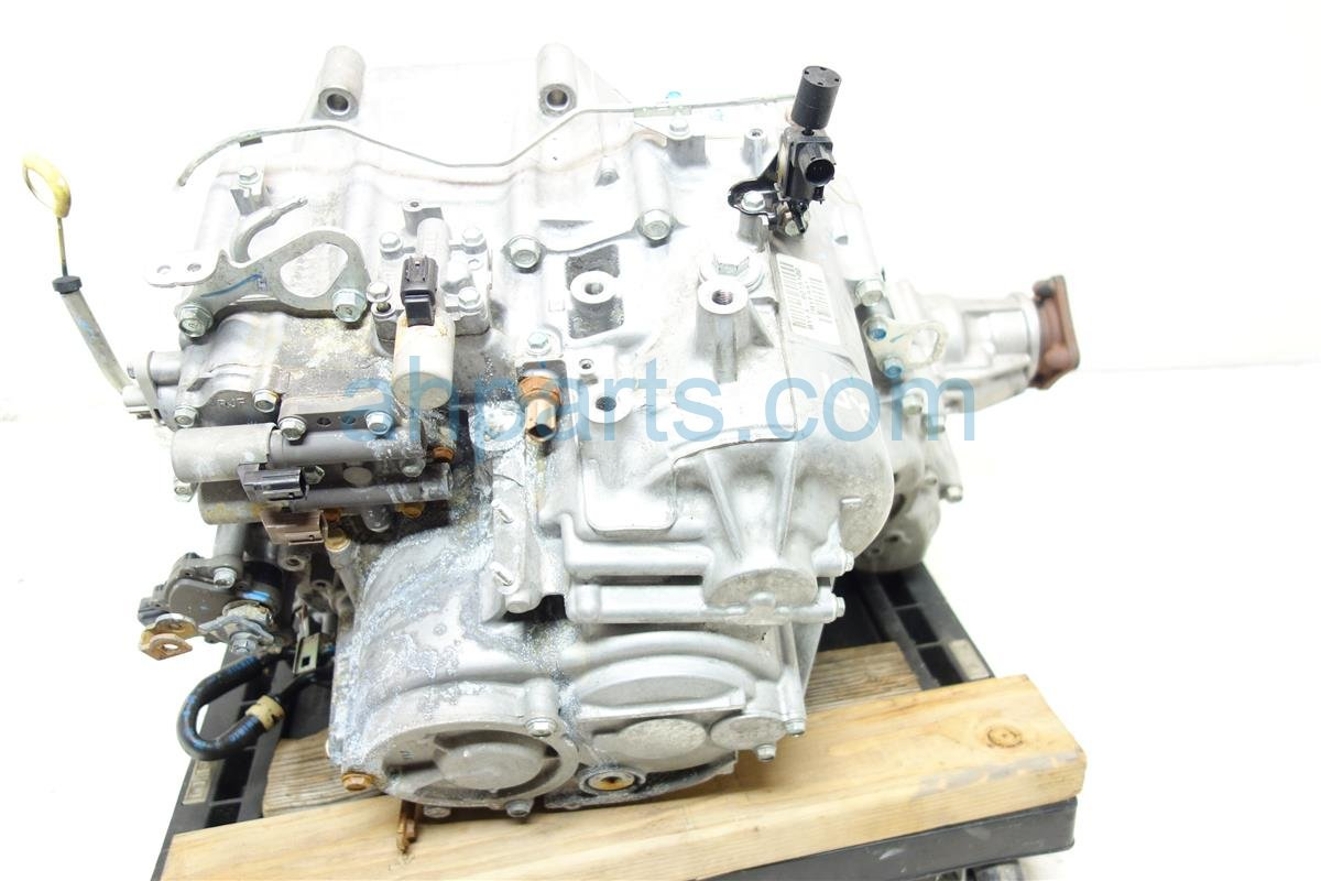 2007 Acura MDX AT TRANSMISSION MILES WRNTY check 20021 RYF 000 20021RYF000 Replacement