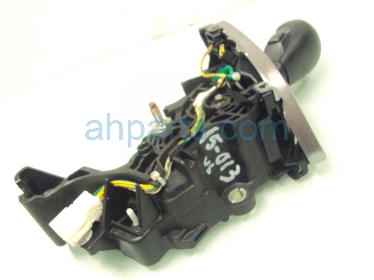 2011 Honda Odyssey AT FLOOR SHIFTER ASSY Replacement