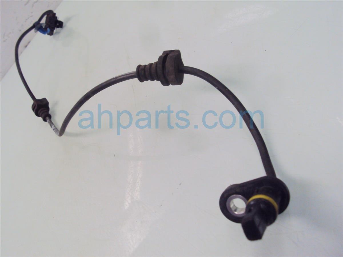 2008 Honda Civic Rear passenger ABS SENSOR 57470 SNE A01 57470SNEA01 Replacement