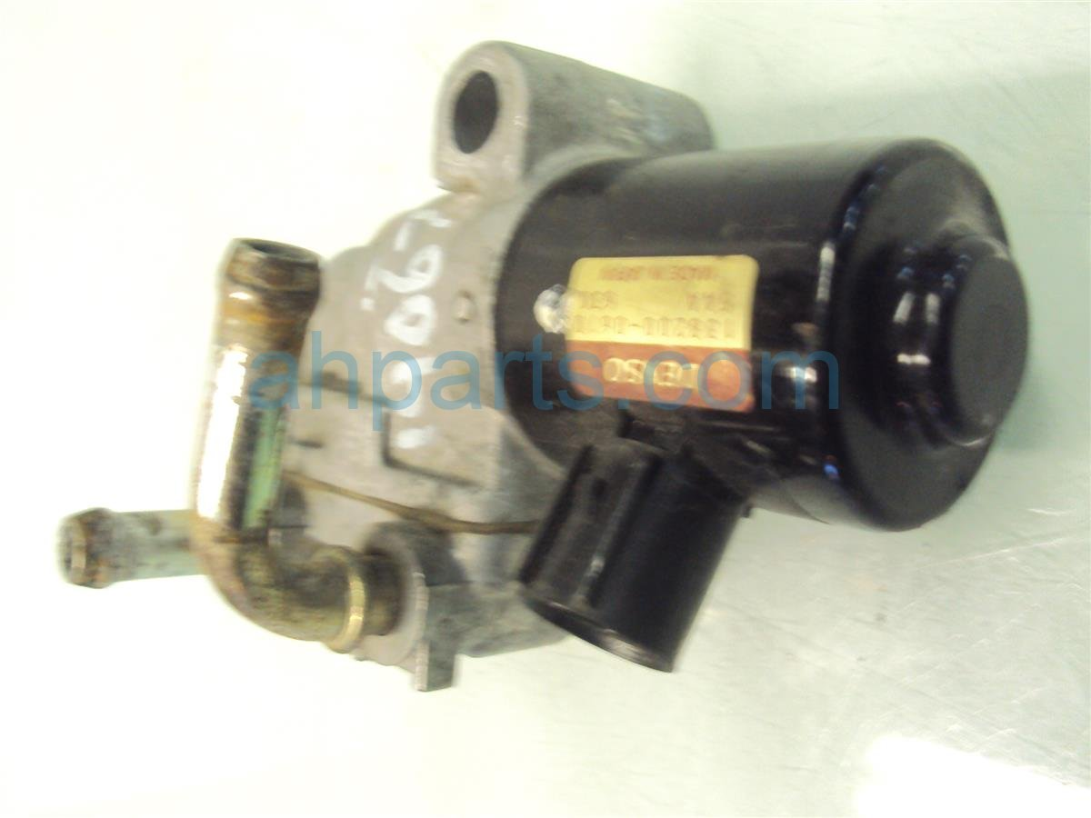 1999 Acura RL IDLE AIR CONTROL VALVE 36450 P5A 003 36450P5A003 Replacement