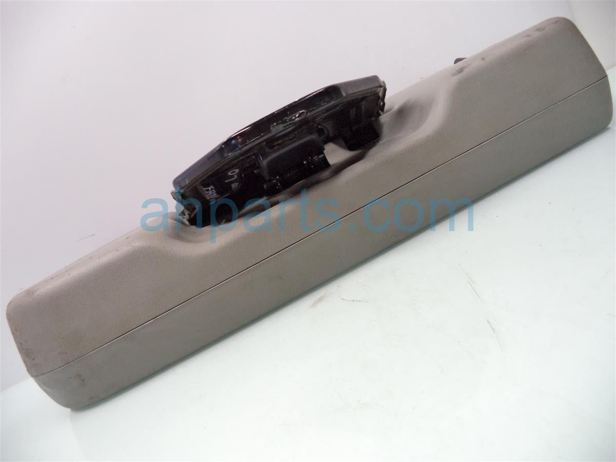 2007 Honda Odyssey CUPHOLDER TAN holds 4 cups 81190 SHJ A02ZG 81190SHJA02ZG Replacement