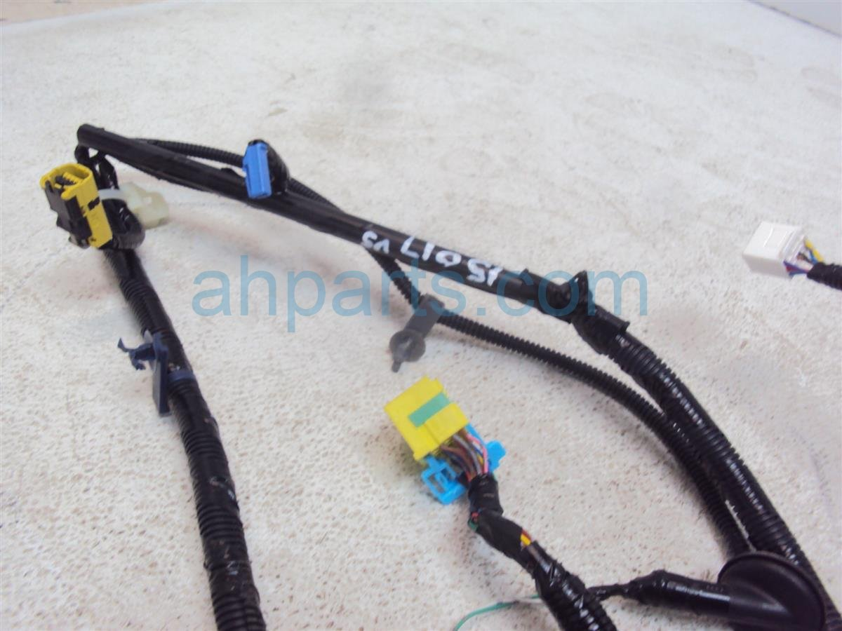 2014 Honda Civic FLOOR WIRE HARNESS 32107 TR0 A02 32107TR0A02 Replacement