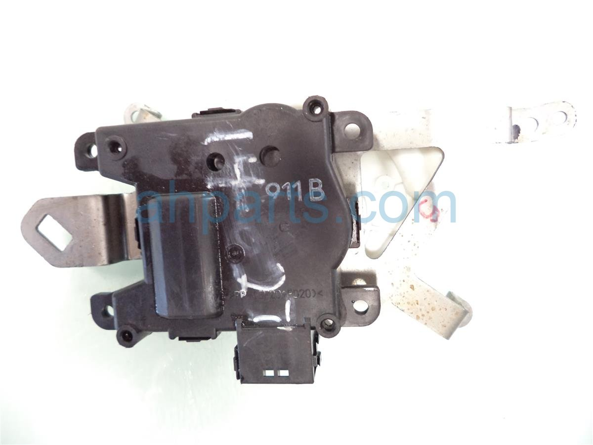 2013 Honda Civic Heater Core AIR MIX MOTOR 79350 T0A A01 79350T0AA01 Replacement