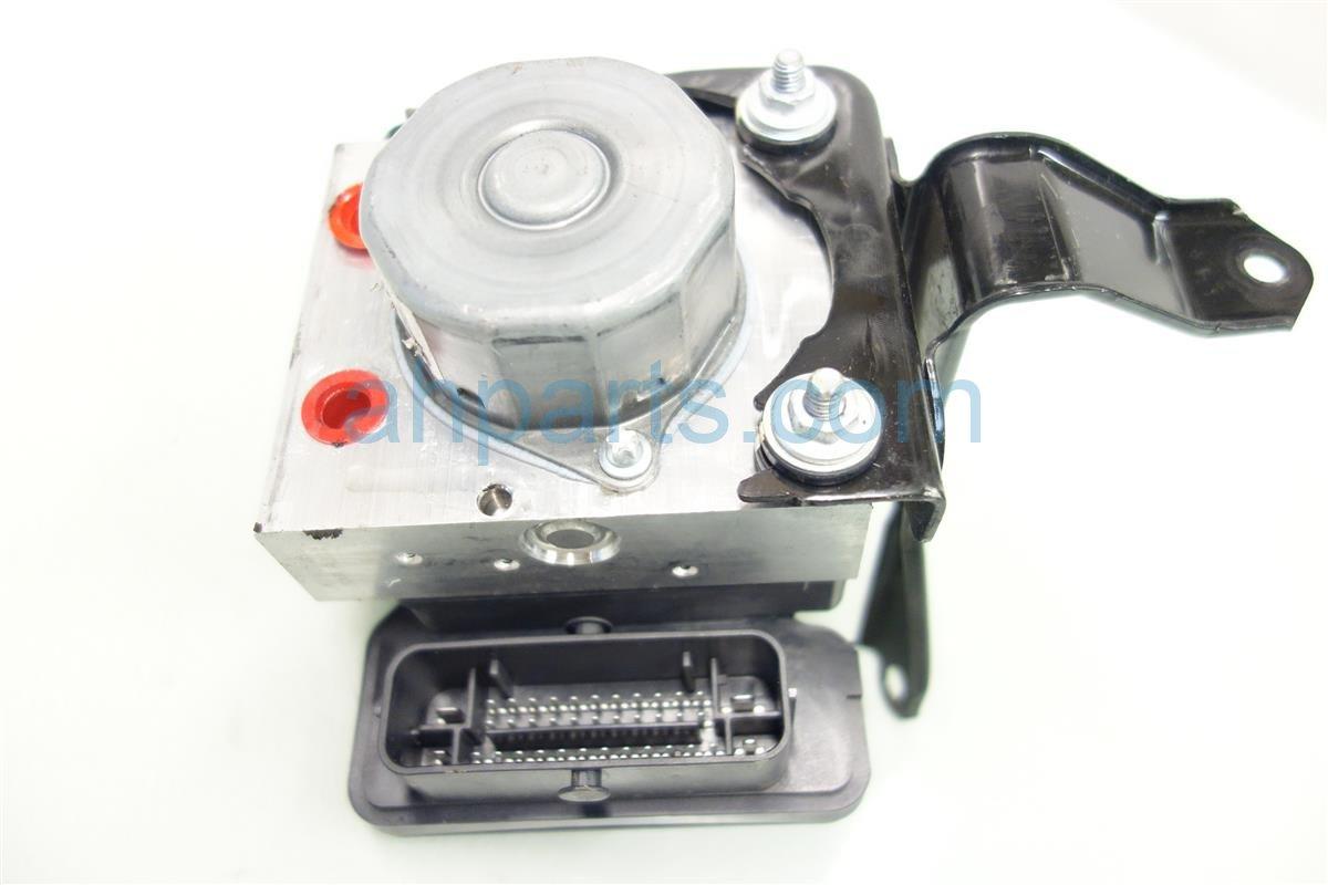 2015 Honda FIT anti lock brake ABS VSA PUMP MODULATOR 57111 T5R A01 57111T5RA01 Replacement