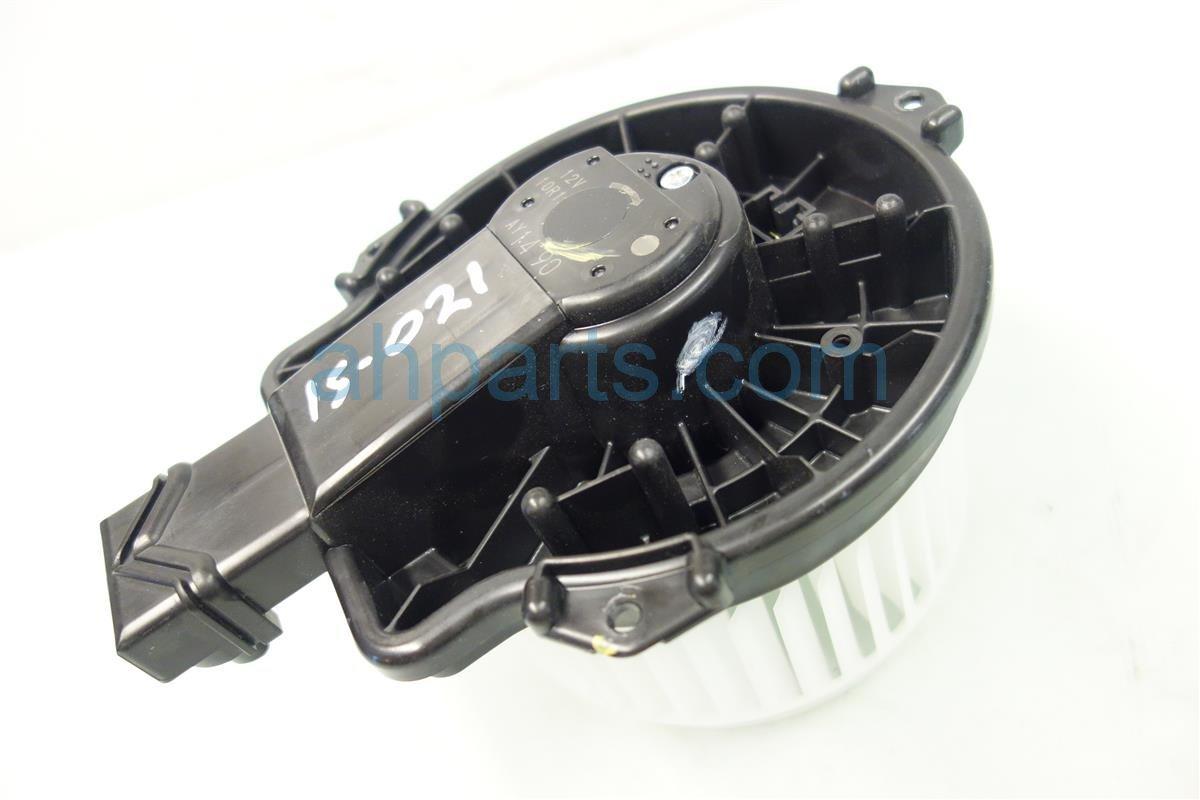 2015 Honda FIT Air FAN HEATER BLOWER MOTOR 79310 T5R A01 79310T5RA01 Replacement