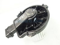 2015 Honda FIT Air FAN HEATER BLOWER MOTOR 79310 T5R A01 79310T5RA01 Replacement