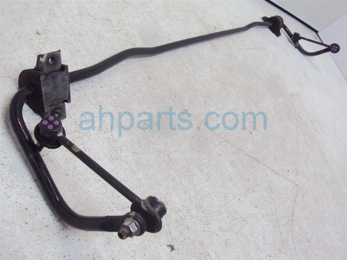 2013 Honda Accord Sway REAR STABILIZER BAR 52300 T3M A01 52300T3MA01 Replacement