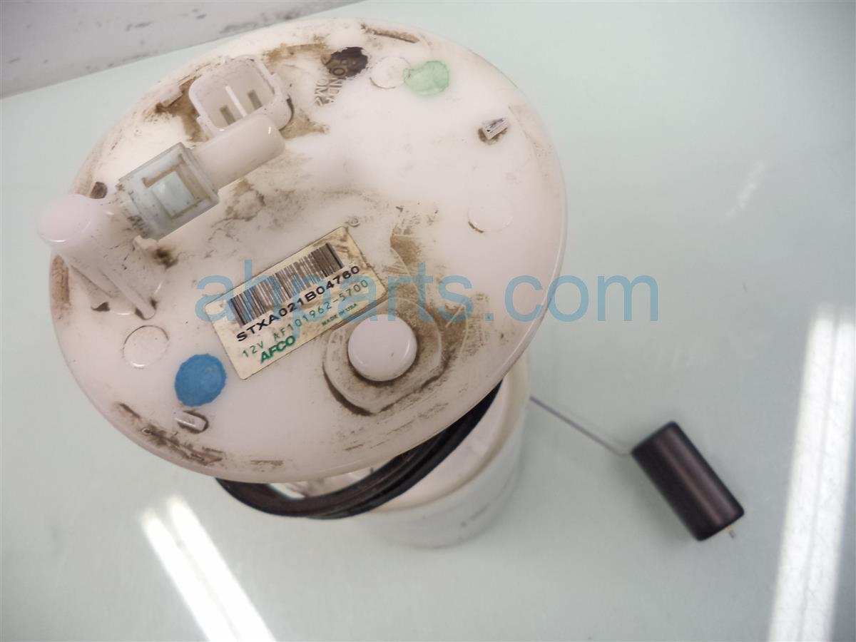 2011 Acura MDX Gas / Fuel Pump 17045 STX A01 Replacement