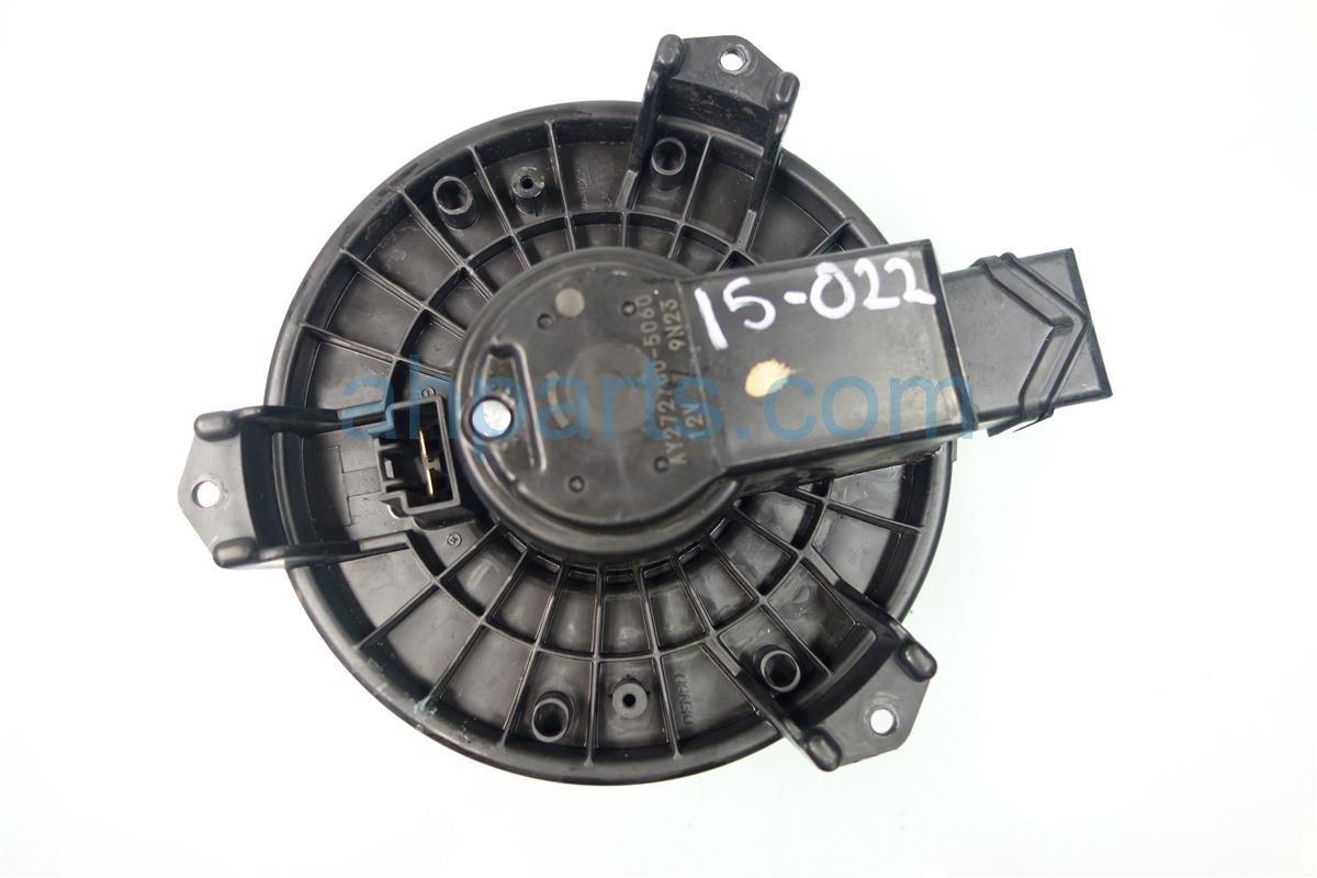 2011 Acura MDX Air HEATER BLOWER MOTOR FAN 79305 STX A04 79305STXA04 Replacement
