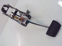 2013 Honda Accord BRAKE PEDAL 46600 T2A A81 46600T2AA81 Replacement