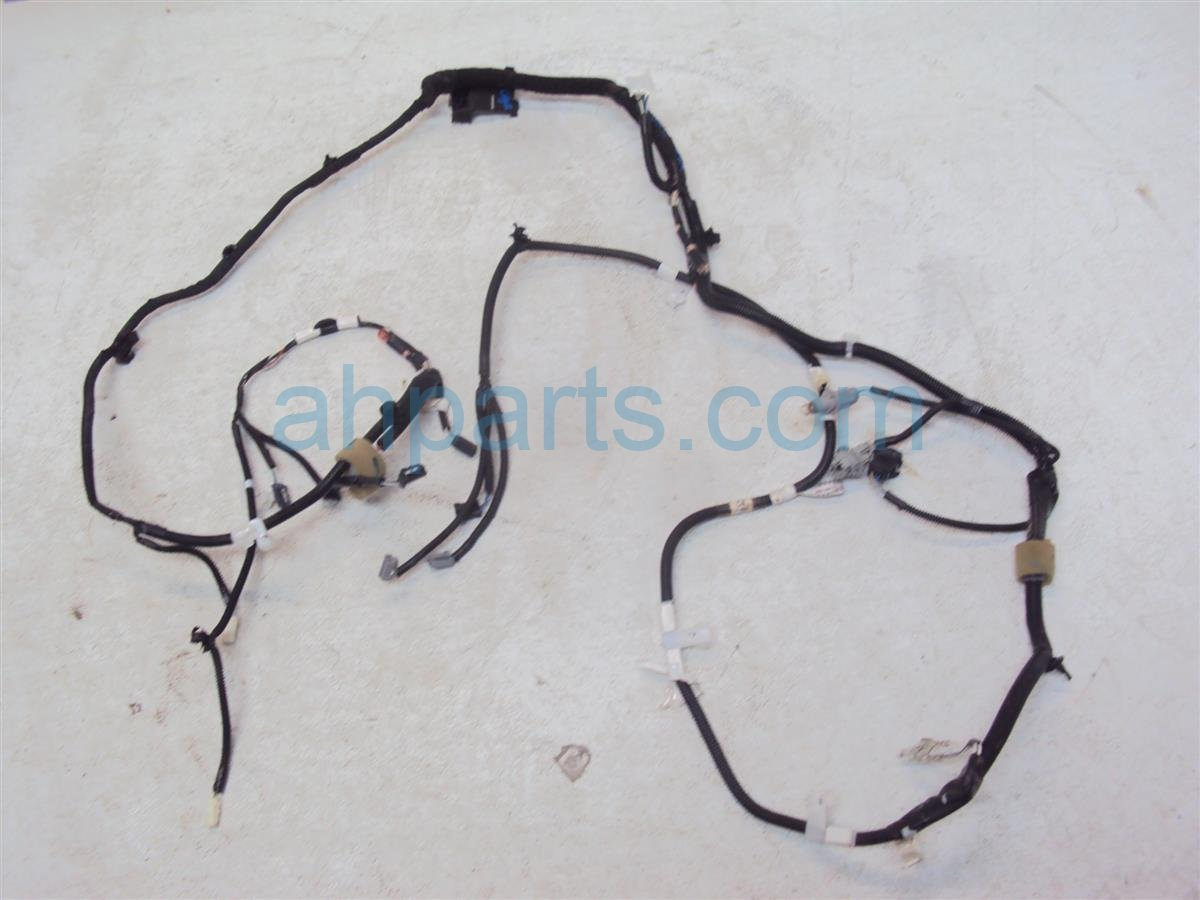 2013 Toyota Camry Luggage Harness 82181 06890 Replacement