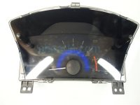 2014 Honda Civic Speedometer Instrument Gauge Cluster LOWER TECHOMETER 78200 TR3 A01 78200TR3A01 Replacement