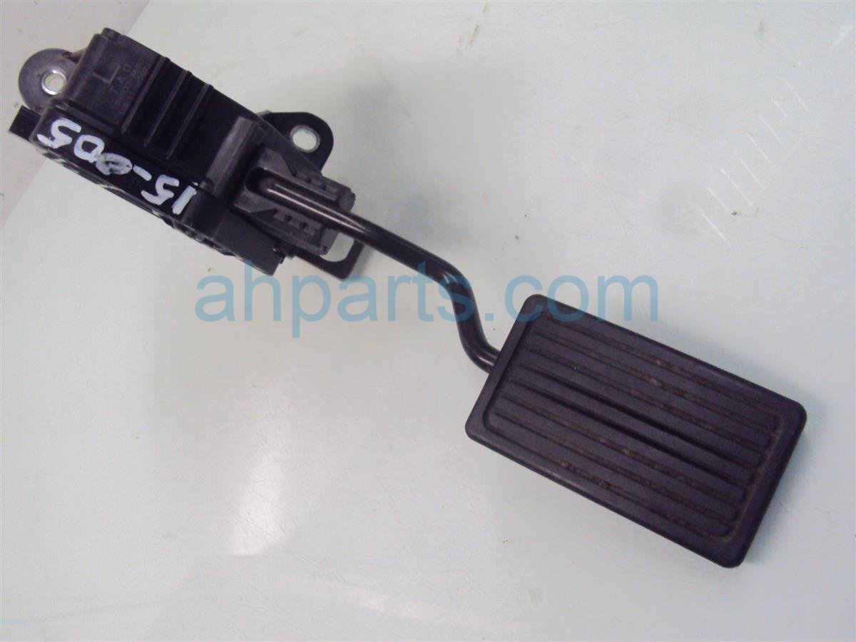 2009 Honda Accord GAS PEDAL 17800 TA0 A01 17800TA0A01 Replacement