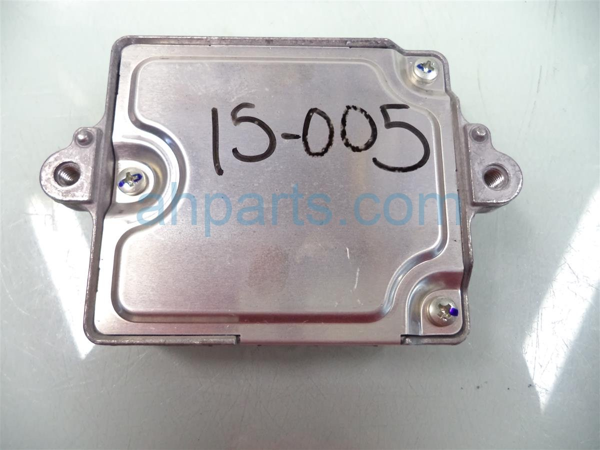 2009 Honda Accord ACM CONTROL UNIT 38700 TA0 A01 38700TA0A01 Replacement