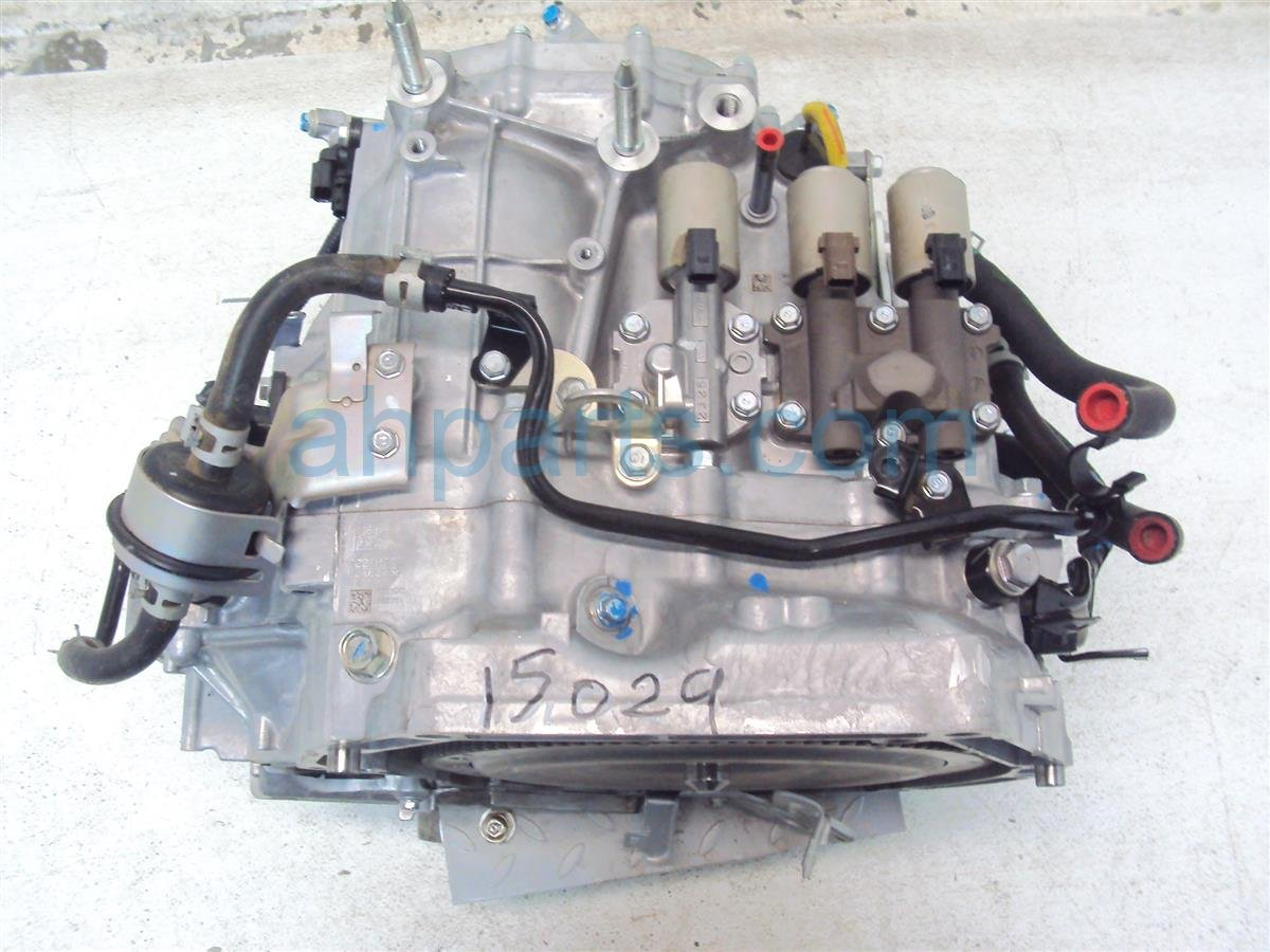 2013 Honda Civic At Transmission 30k 6mw Replacement
