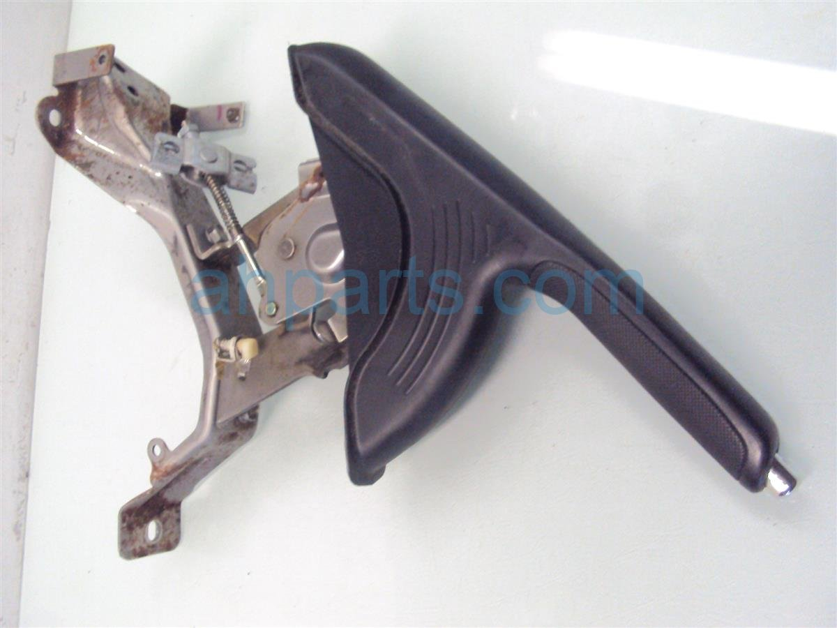2006 Acura RSX PARKING BRAKE LEVER BLACK 47105 S6M J01ZA 47105S6MJ01ZA Replacement