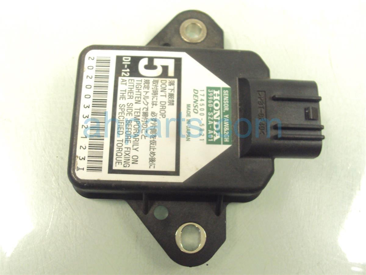 2011 Honda Pilot YAW AND G SENSOR 39960 SZA A01 39960SZAA01 Replacement