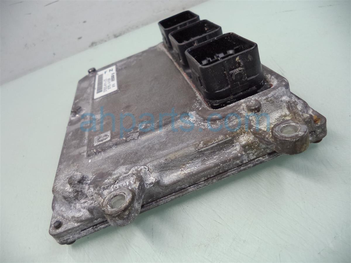 2012 Honda Civic Ecu Module / Computer Engine Control Unit 37820 R1Y L55 Replacement