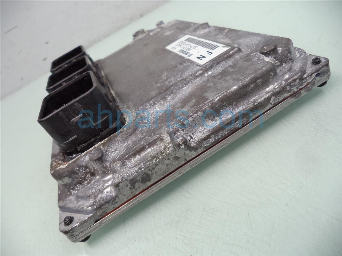2012 Honda Civic ECU module computer ENGINE CONTROL UNIT 37820 R1Y L55 37820R1YL55 Replacement