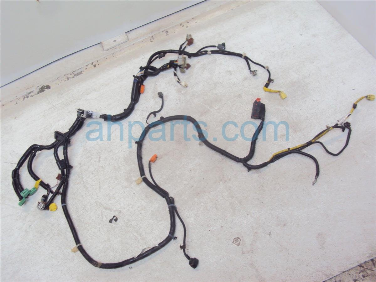 2005 Honda Accord CABIN WIRE HARNESS 32120 SDA A02 32120SDAA02 Replacement