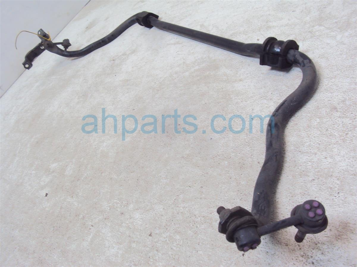 2007 Honda Civic Sway FRONT STABILIZER BAR 51300 SNA A02 51300SNAA02 Replacement