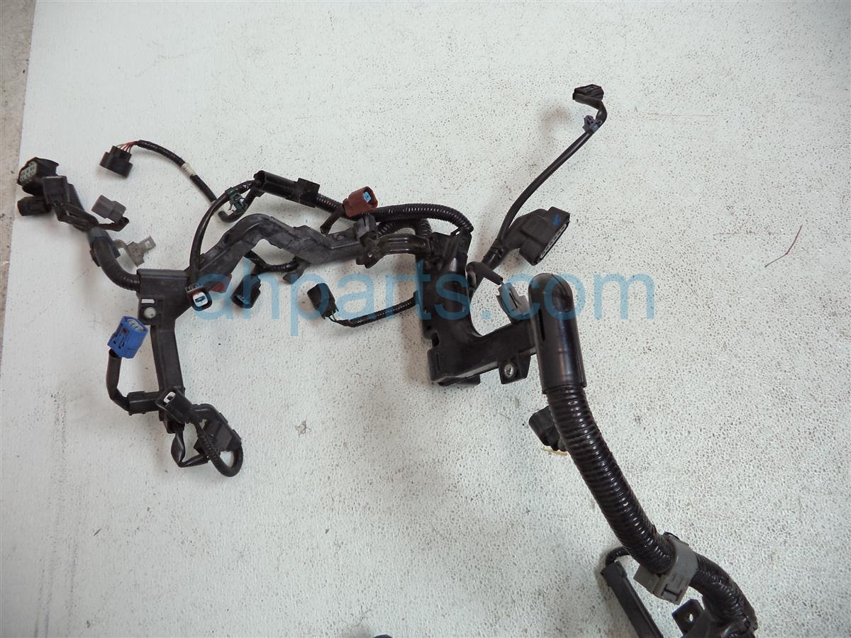 2007 Acura MDX ENGINE HARNESS 32110 RYE A50 32110RYEA50 Replacement