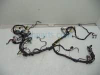 2007 Acura TL INSTRUMENT WIRE HARNESS 32117 SEP A03 32117SEPA03 Replacement