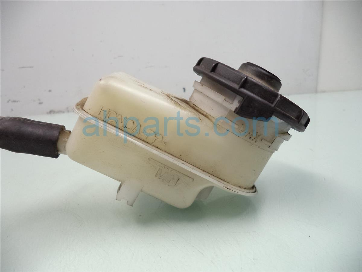2013 Honda Civic BRAKE MASTER CYLINDER 46100 TX6 A02 46100TX6A02 Replacement