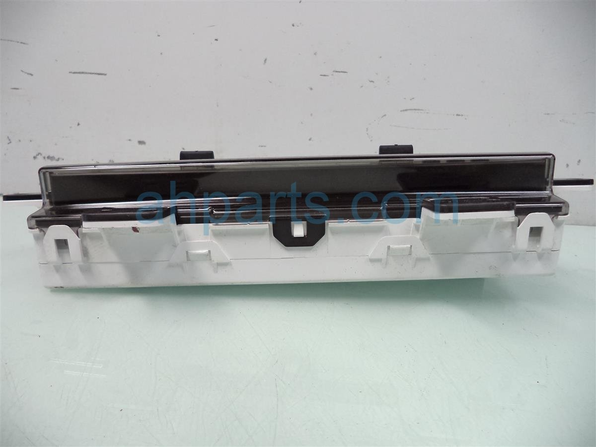 2011 Acura MDX CENTER INFORMATION DISPLAY ASSY 39710 STX H11 39710STXH11 Replacement