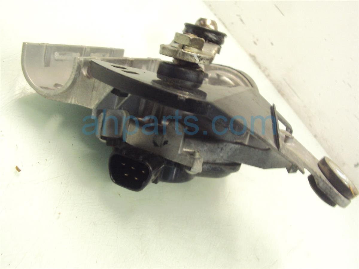 2011 Acura MDX Windshield arms FRONT WIPER MOTOR 76505 STX A01 76505STXA01 Replacement