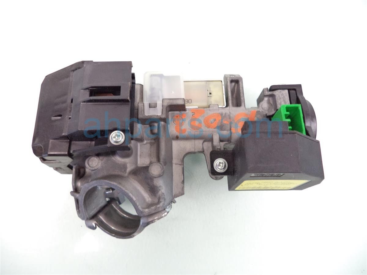 2007 Honda Civic Column IGNITION SWITCH WITH NO KEY 06350 SNA A52 06350SNAA52 Replacement
