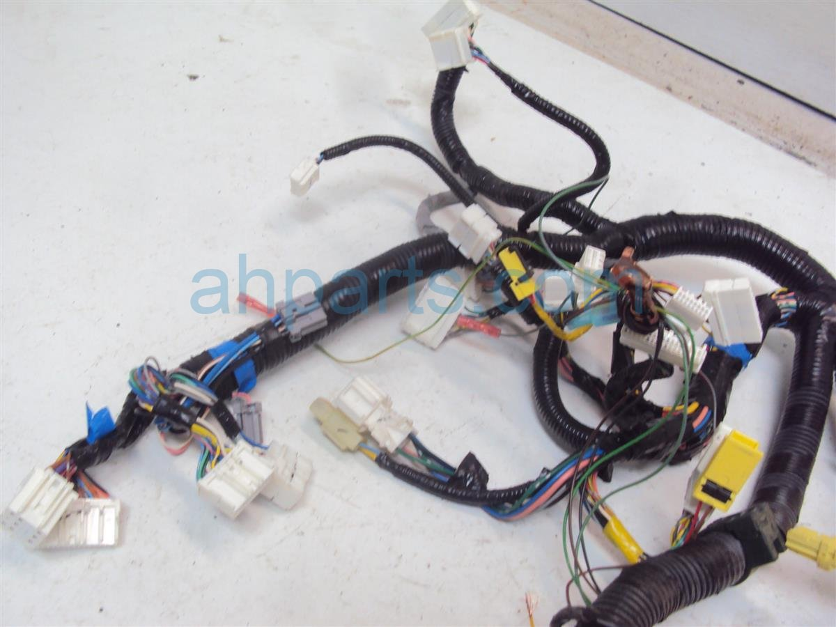 2010 Honda Pilot INSTRUMENT HARNESS 32117 SZA A40 32117SZAA40 Replacement
