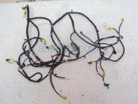 2011 Honda CR Z Driver Side Wire Harness Floor 32107 SZT A00 Replacement