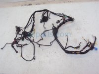 2011 Honda CR Z LEFTCABIN WIRE HARNESS 32120 SZT A10 32120SZTA10 Replacement