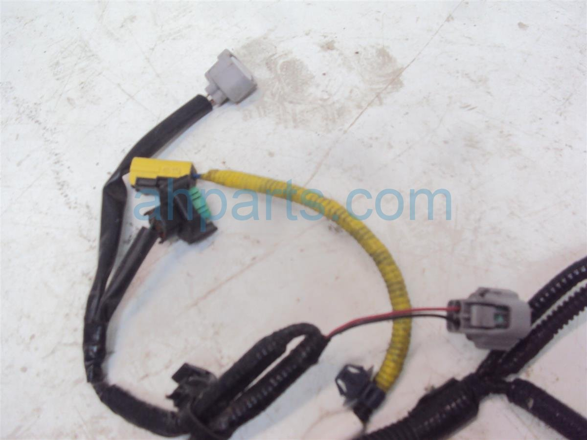 2011 Honda CR Z RIGHT CABIN WIRE HARNESS 32100 SZT A10 32100SZTA10 Replacement