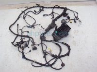 2011 Acura MDX Left Cabin Wire Harness 32120 STX D0 Replacement