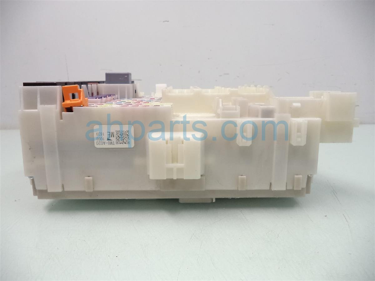 2011 honda insight fuse box 38200