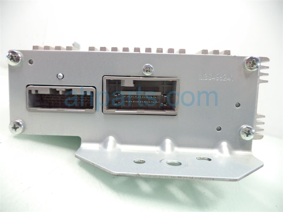 2010 Honda Pilot Amp 39186 SZA A01 Replacement
