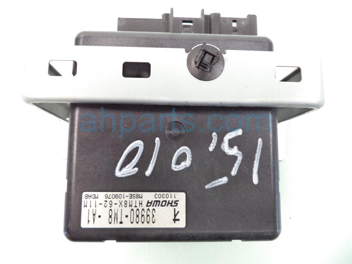 2011 Honda Insight EPS UNIT 39980 TM8 A12 39980TM8A12 Replacement