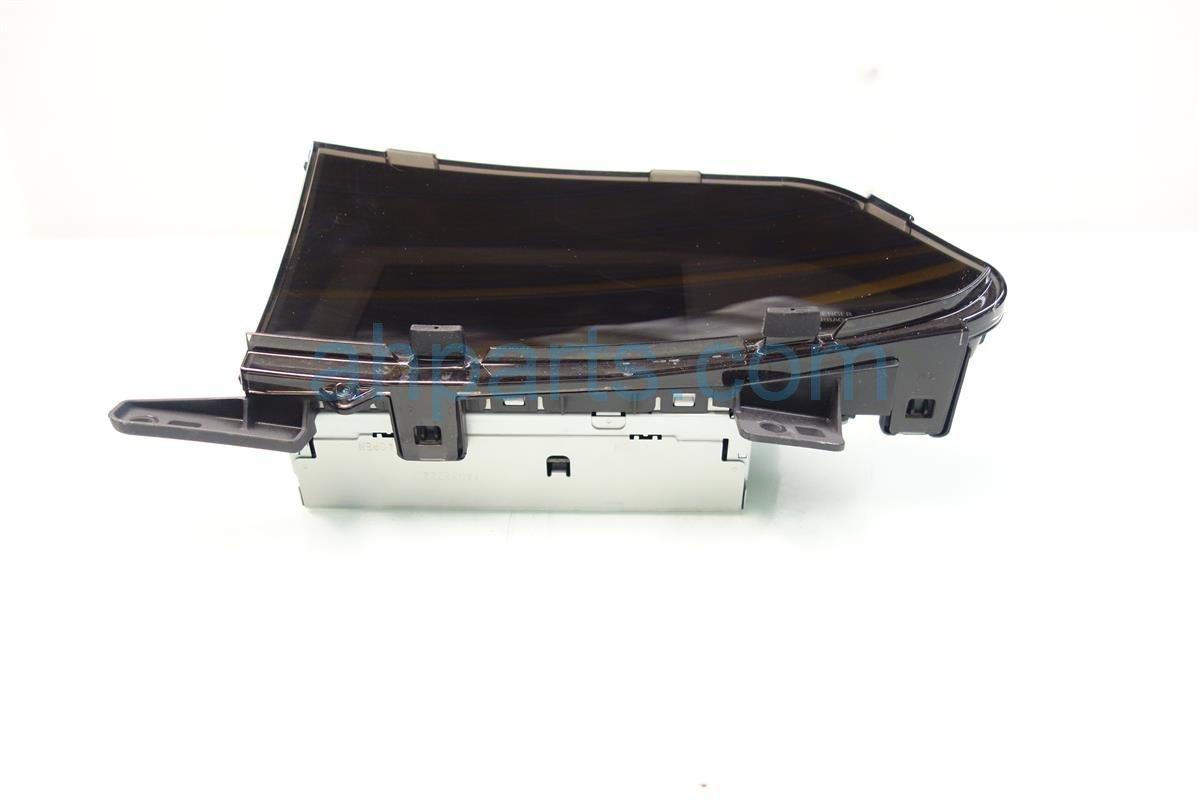 2013 Honda Civic UPPER SPEEDOMETER Replacement