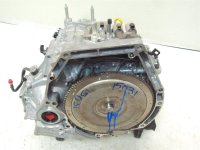 2012 Honda Civic Transmission 36,000 6mw Replacement