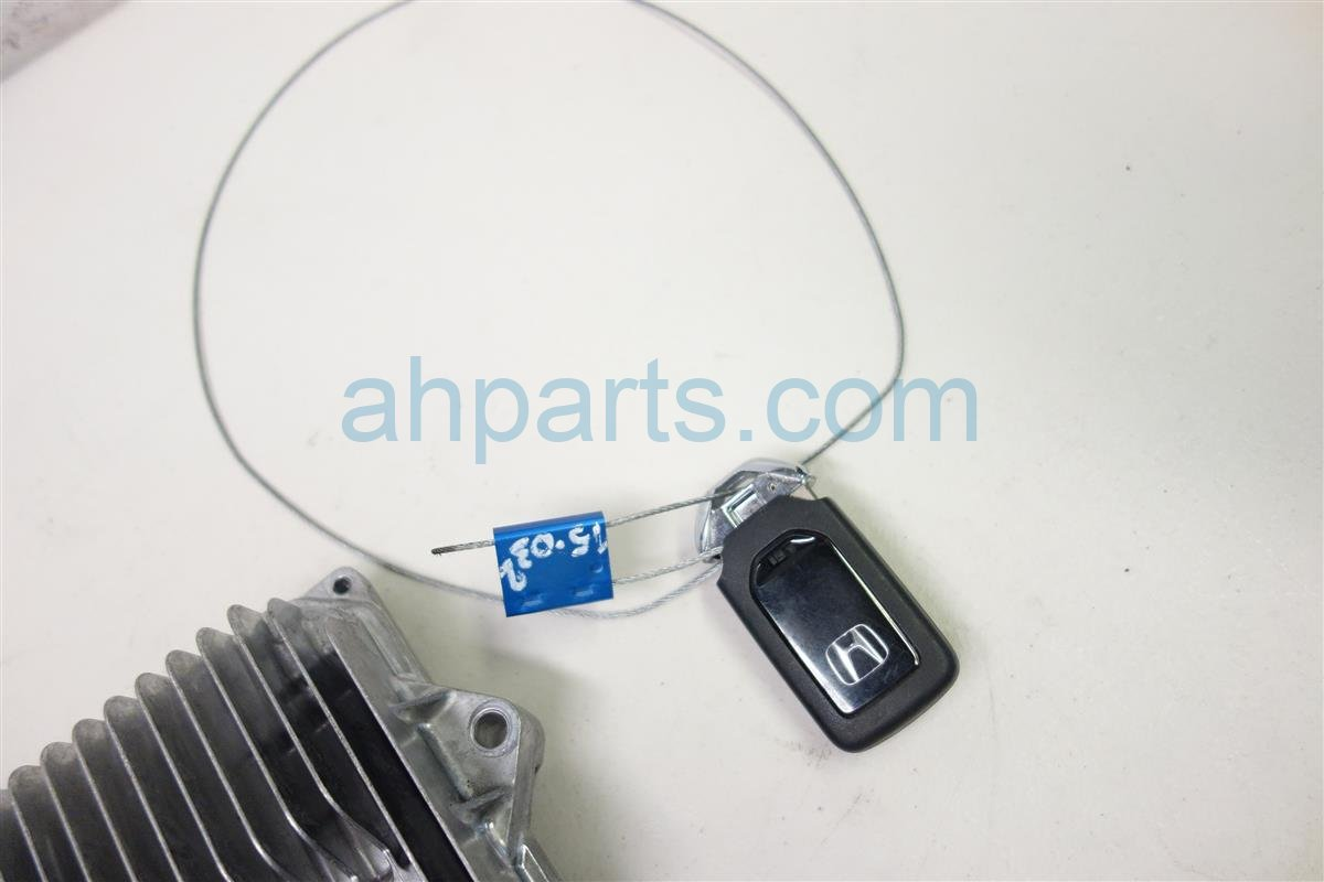 2014 Honda Accord ECU Control module Engine Computer Ignition key mt 37820 5A2 B11 378205A2B11 Replacement