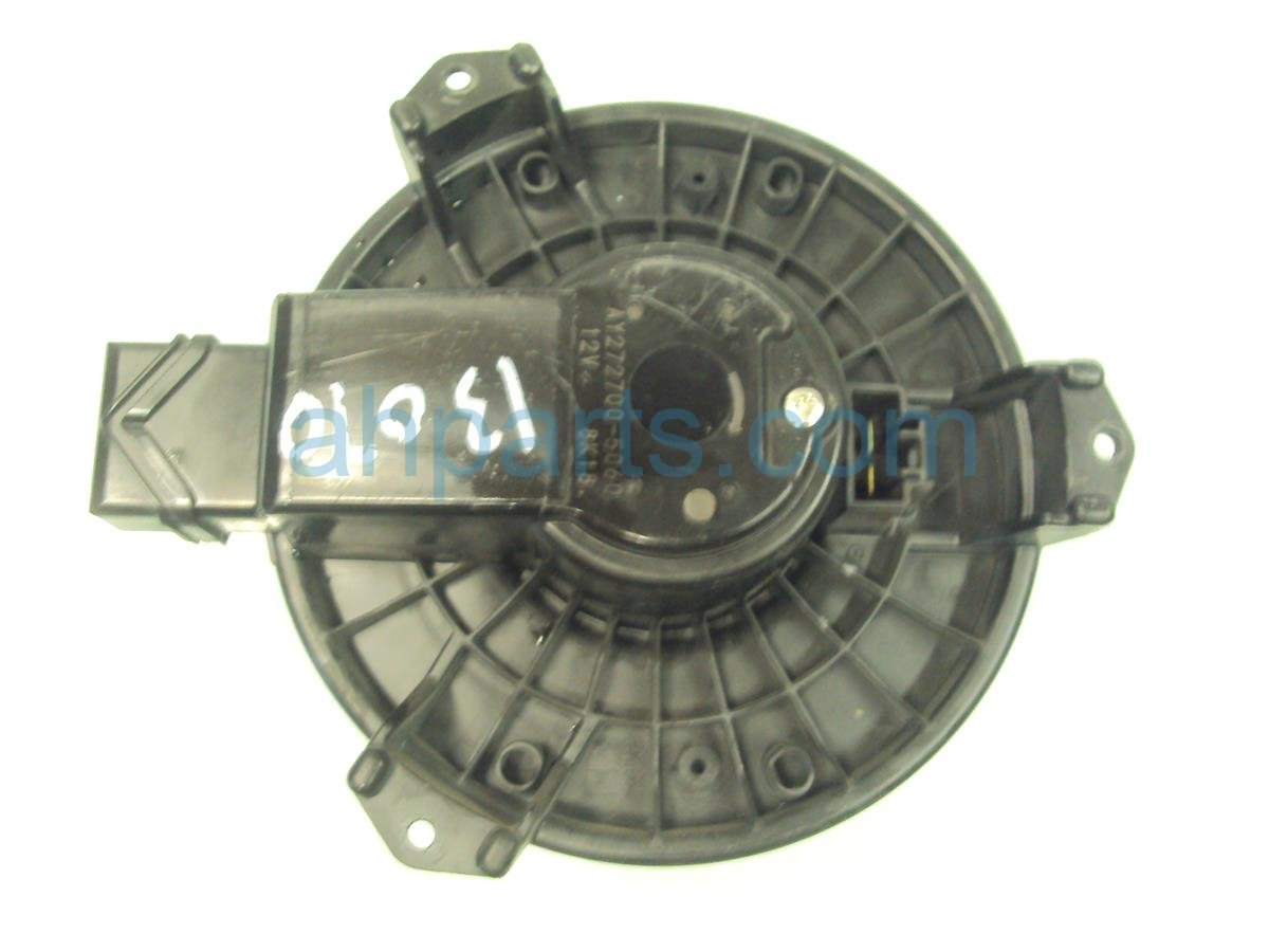 2009 Acura MDX Air BLOWER MOTOR 79310 STX A01 79310STXA01 Replacement