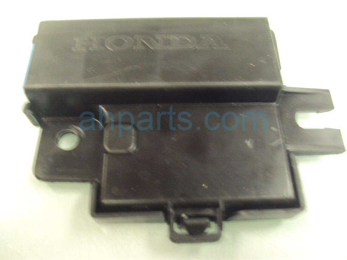 2012 Honda Odyssey COMPASS UNIT 78300 TK4 A01 78300TK4A01 Replacement