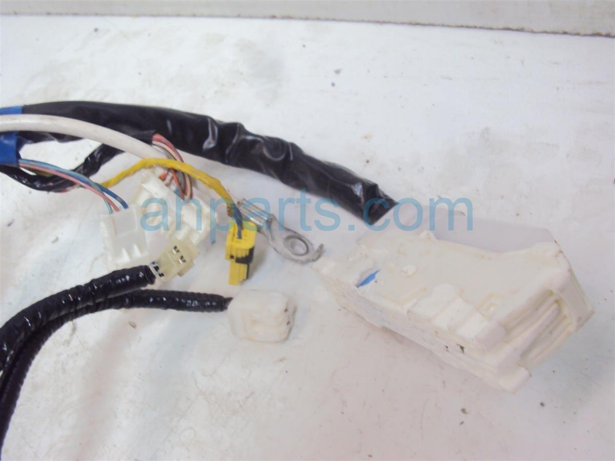2011 Honda Insight LEFT CABIN WIRE HARNESS 32120 TM8 A02 32120TM8A02 Replacement