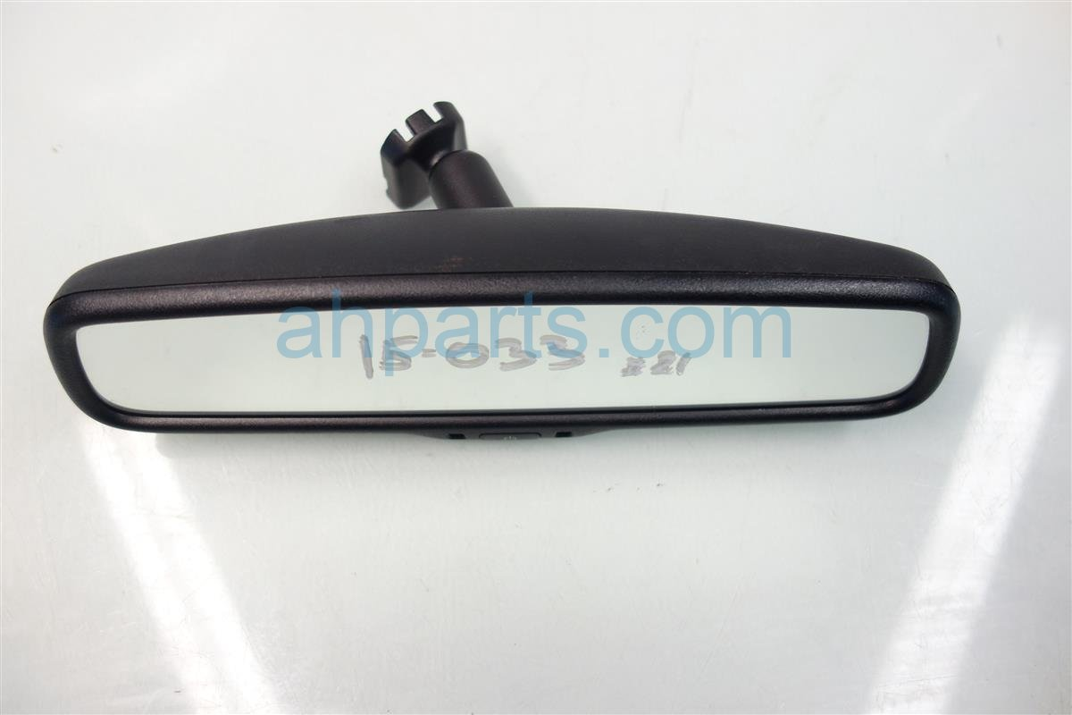 2008 Acura Tsx Inside Interior Rear View Mirror 76400 Sec A12 93 Gm Wiring Replacement